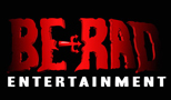 Be-Rad Entertainment Logo