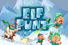 You are a slobbering Yeti riding a stolen reindeer. The only thing on your mind is candy. Sweet, juicy, yummy candy. The same candy the elves have in their pockets. […]