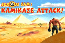 "The title says it all, ""Serious Sam: Kamikaze Attack! Is the GameFly App Of The Day."" iTunes link  To go along with the promotion we're putting SSKA on sale for […]"
