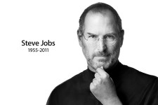 When I first saw the headline saying Steve Jobs had died I was shocked, and immediately hoped it was a joke. A really awful joke. I had the same thought...
