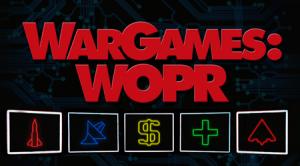 WarGames: WOPR