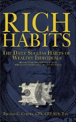 Rich Habits Cover