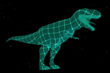 Voxelizing a mesh in Unity was quite a bit easier than anticipated. After doing a quick search I found this article by David Rosen of Wolfire. He details the method […]