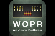 Shall We Play A Game? Our 3rd title, WarGames: WOPR is now available on Apple's App Store and Android via Google Play and the Amazon Appstore. Step into the role...